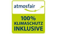 Atmosfair Umzugspartner
